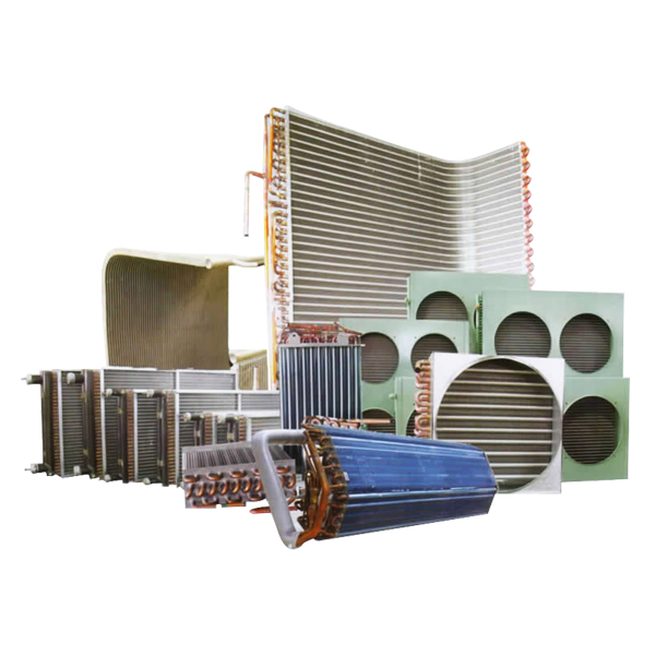 BHW Air Cooled Condensers