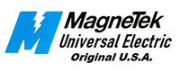 Magnetek Logo